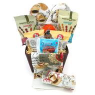 A Coffee Break and Snacks Kosher Purim Gift