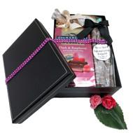 Pink Purim Holiday Gift Box