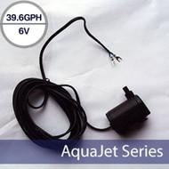 6v DC Brushless Pump