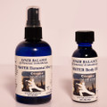 Water Inner Balance Set: Mist & Body Oil