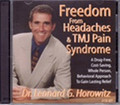 Freedom From Headaches