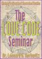 The LOVE CODE Seminar DVD