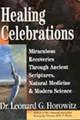 Healing Celebrations book (PDF Download Version)