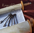 Keys of David CD in 528hz