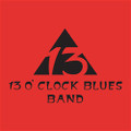 Devil's Dance by 13 O' Clock Blues Band