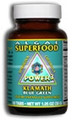 Klamath Blue Green Algae Superfood Plus (400 mg) 60 Capsules