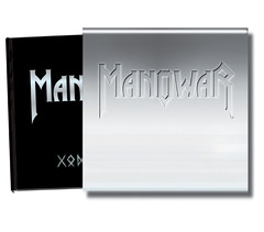 CD Gods Of War Limited Edition