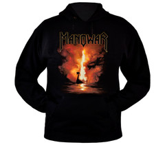 Hooded Sweatshirt Die With Honor
