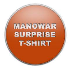 Manowar Surprise T-Shirt