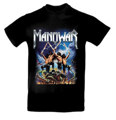 T-Shirt Gods Of War