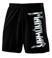 Men's Shorts With Logo