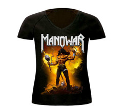 Ladies Shirt Gods And Kings (Warrior)