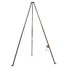 Texas Hunter Wildlife EZ Lift Tripod Winch System