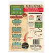 EZ612 Digital Timer Packaging Back