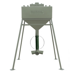Fawn Extension for PF1000L Protein Feeder