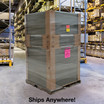 Texas Hunter Products Hunting Blinds are Ready to Ship Assembled!