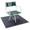 Texas Hunter 360⁰ Silent Shooters Chair with mat