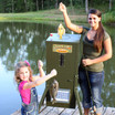 Discover the joy and reliability of Texas Hunter Fish Feeders