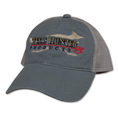 Texas Hunter Green Mesh Back Cap with Road Runner Logo