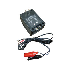 Texas Hunter Products 6-Volt Battery Charger with Auto Shut-off