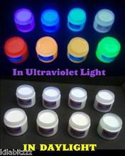 Invisible colours