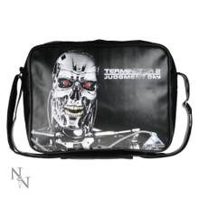 Terminator 2 messenger bag