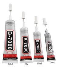 B7000 glue tube sizes