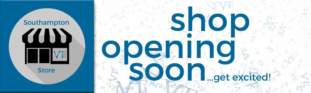 Vapetime UK Shop opening soon