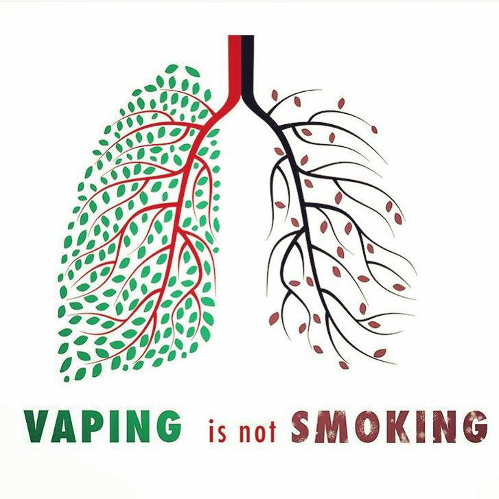 Vaping Causes Cervical Cancer
