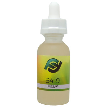 B4-9 E-Liquid by First Step