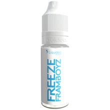 Framboyz Freeze by Liquideo