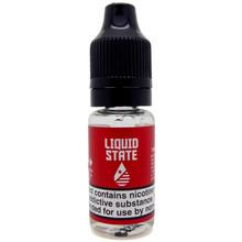 Cali Colada E-Liquid by Liquid State Vapors