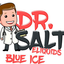 Blue Ice by Dr. Salt Eliquids