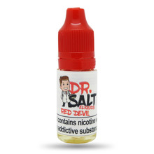 Red Devil by Dr. Salt Eliquids