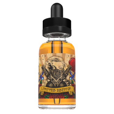 Suicide Bunny - Bunny Season Eliquid 60ml