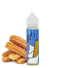 Pepe's Churros -  Classic Ice Cream E-Liquid 60ml