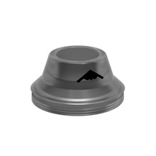 Custom Dark Chuff Cap by BomberTech