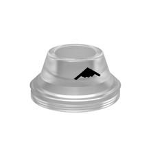 Custom Ice Chuff Cap by BomberTech