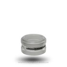 Custom Ice Top Cap by BomberTech
