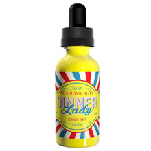 Lemon Tart E-Liquid by Dinner Lady 60ml