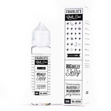 Charlie's Chalk Dust - Big Belly Jelly E-Liquid 50ml