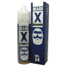 Beard Vape Co - No.24 E-Liquid 50ml