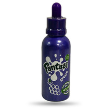 Fantasi - Grape E-Liquid 65ml