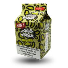 Mango Milk Chiller E-Liquid by Milky Moo