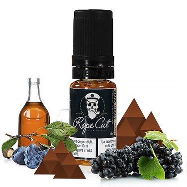Dark Thirty E-Liquid by Rope Cut