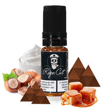 Loose Canon E-Liquid by Rope Cut