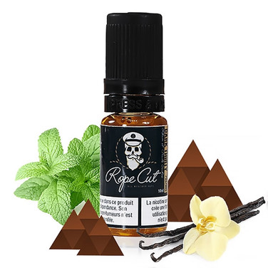Merrimack E-Liquid by Rope Cut