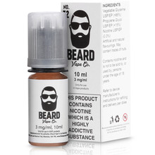 No.32 E-Liquid by Beard Vape Co