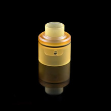 O-Atty V2 Top Cap Ultem