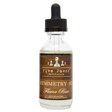 Five Pawns - Symmetry Six E-Liquid 50ml